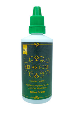 Relax Fort